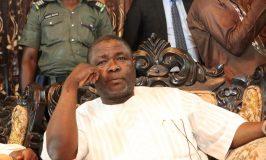 Buhari, Lawan, Gbajabiamila, Tinubu, Others Mourn Lagos Senator