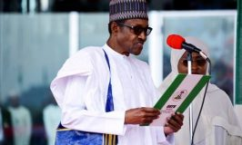 Buhari Says Delivery of AKK Project is Part of Next Level Agenda