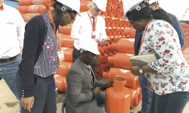 Cylinder recirculation model will boost cooking gas usage, FG says