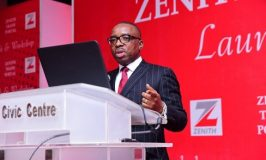 Zenith Bank Targets loans to the agricultural industry and other raw-material suppliers