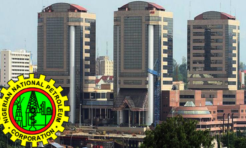 NNPC Produces 218.37billion Cubic Feet (BCF) of Natural Gas in March