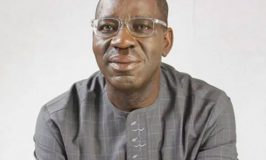 Obaseki Was Our Student, Graduated in 1979, Says UI