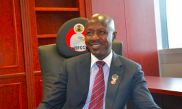 EFCC to Probe Diverted COVID-19 Funds