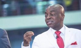 Oyedepo: anyone insulting me is wasting his time