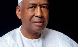 Buhari Mourns, Media, Business Leader, Funtua, Dies at 78