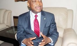 NACCIMA Slam Ghana over demolition of Nigerian's High Commission