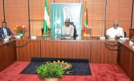 Kyari Tasks New PPMC Board on Continued Energy Sufficiency