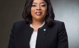 FIDELITY BANK APPOINTS ONYEALI-IKPE, MD/CEO DESIGNATE AS OKONKWO RETIRES