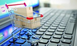 How social distancing guidelines increase online shopping