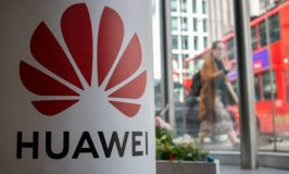 UK Bans Chinese 5G Technology