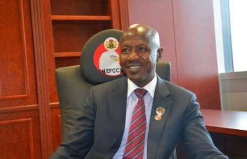Presidential Committee discovers more facts how recovered funds were re-looted in EFCC
