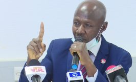 EFCC probe: Magu's lawyer faces ethics pressure