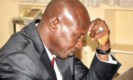 Interim report on Magu false, says defence counsel
