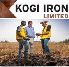Kogi Iron Receives European Funding for Agbaja Project