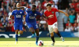 Leicester vs Man United, Serie A Matches airs This Weekend on DStv and GOtv