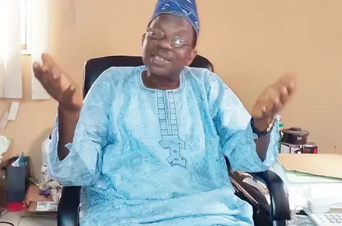 FG's policy on maize importation commendable but… —Ogunnaike