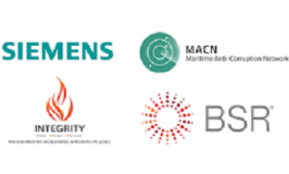 Maritime Anti-Coruption Network with support of Siemens AG and in partnership with CBI, Formal Launch 'Expansion Of The Collective Action Initiative' In Nigeria