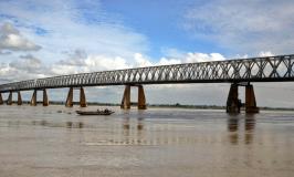 1st Niger Bridge not in any danger – FG