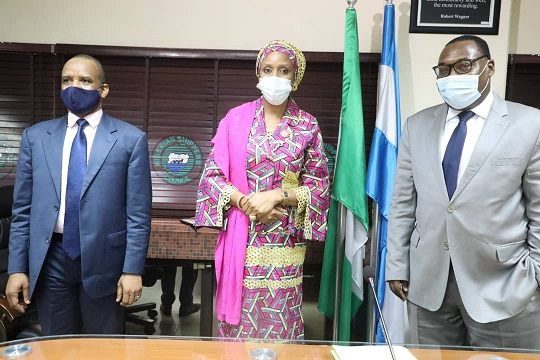 MARITIME AGENCIES ADOPT MODALITIES TO ADDRESS OVERLAPPING FUNCTIONS