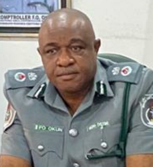 Nigeria Customs At Port Terminal Multiservices Limited Collects N87.8b Revenue in Six Months