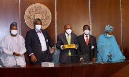 Nigeria loses $3b to gold smuggling