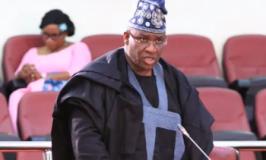 Lagos Assembly member Buraimoh dies at 60, buried
