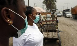 Nigeria's COVID-19 Cases Rise By 576 to 37,801