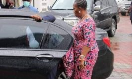 Court restrains Police, NDDC, others from arresting Joi Nunieh