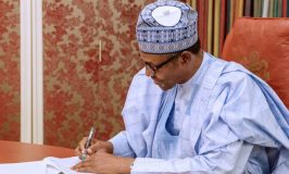 Buhari Appoints CEOs For Federal Ministry Of Information And Culture Agencies