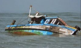 NIWA engages foreign groups to remove wrecks on Nigerian waterways
