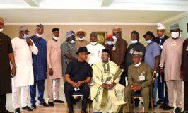 House of Assembly crisis throws Edo into turmoil