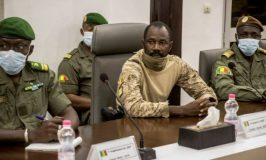 Again, ECOWAS Leaders Meet on Mali Today