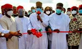 Enugu airport reopens after 371 days of shutdown for repairs