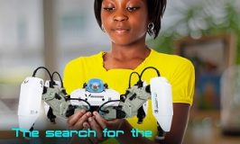 The Search for the Next Robotics Legend is on!!!