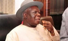 Naming Rail Stations after Awolowo, Jonathan Demeaning -Clark