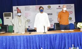 Dangote Refinery Partners NDE Empower Ibeju-Lekki Youths through Vocational Training
