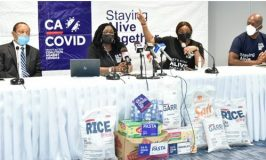 CACOVID flags-off N23bn food palliatives distribution for 10m Nigerians