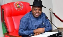 Supreme Court Affirms Diri as Bayelsa Gov