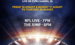7 Sports Programmes on ESPN This Weekend on GOtv Max