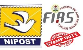 Over Stamp Duty War: FIRS, NIPOST apologise before House Committee for public row