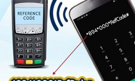 Firstbank make cardless payments on PoS