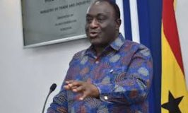 Nigerian Traders Must Pay $1m Fee, Ghana Insists
