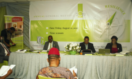 Guinea Insurance Grows Investment Income by 50.5%, Holds Virtual AGM 2019