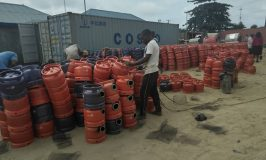 SON Destroys Substandard LPG Cylinders, Roofing Sheets Worth N450m