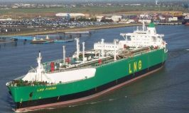 NLNG partners Totalfor 15 million tons of LNG for 10-year