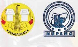NUPENG, PENGASSAN threaten nationwide Strike unpaid salaries