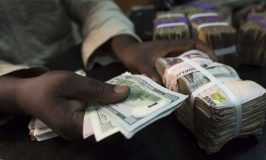 Naira falls after order to ban foreign exchange for  imports