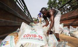Nigeria's COVID-19 Cases Rise By 410 to 49,895