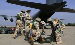 Air Force deploys Special Forces to troubled communities in Southern Kaduna