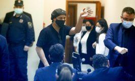 Ronaldinho leaves Paraguay after five-month detention